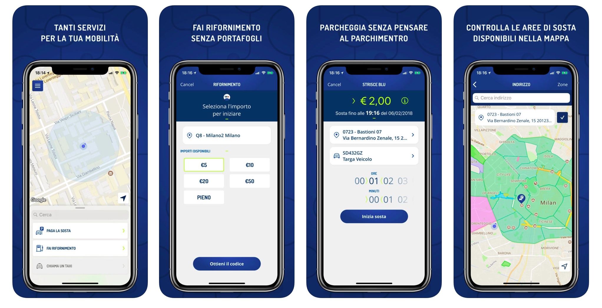 Le news di OF dedicate a payment, e-shopping e app