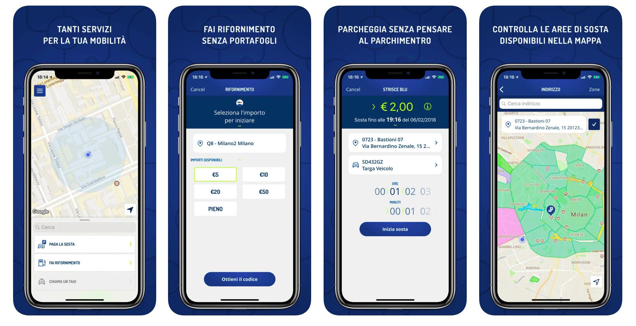 Shop.Pay.APP è il sito dei pagamenti online e mobile